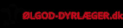 Ølgod Dyrlæger Logo