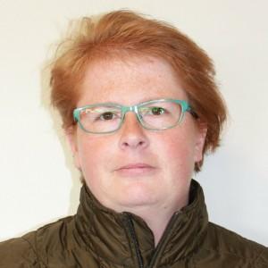 Sally Holm Thomsen